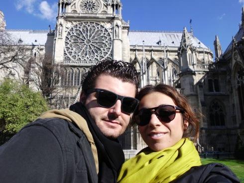 paris, fall 2011