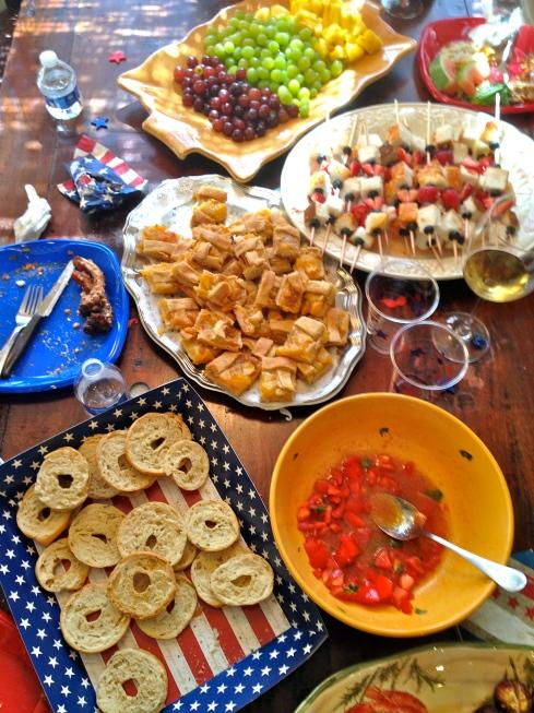 4th feast